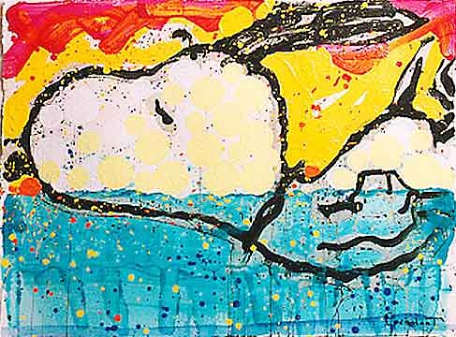 Tom Everhart Artist