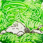 Sleeping Beauty Art Tom Everhart