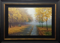 20% Off Selected Items Sale Items Autumn Original (Framed)