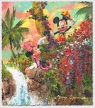 Mickey Mouse Art Jim Warren