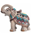 De Rosa Wildlife Art Indian Elephant