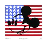 Mickey Mouse Art Walt Disney Animation Artwork Mickeymerica