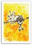 Peanuts Art Tom Everhart