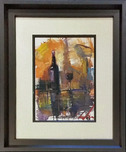 Michael Flohr Artist Opus For Me (Framed)