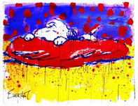 Tom Everhart Tom Everhart