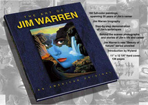 Jim Warren  Jim Warren