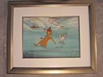 Bambi Film Art Michael Humphries
