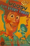 Toy Story Walt Disney Animation Artwork See woody In Toy Story 3 (Premier)