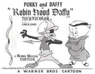 Robin Hood Art Walt Disney Animation Artwork Robin Hood Daffy