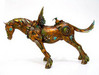 Bronze Sculpture Arthur (horse)