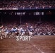 Sports Memorabilia Photo Blue Afternoon, 1964