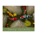 Terry Gilecki Book The Fine Art of Terry Gilecki - Book