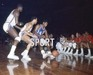 Sports Memorabilia Photo Double Team, 1967-68