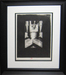 James Gill Limited Edition Etching Intersections 15 - Horrors of Peace Collection (Framed)