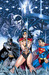 Batman Art Limited Edition Giclee on Canvas Infinite Crisis (Canvas)