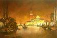 John Kelly Limited Edition Giclee on Canvas Maggiore