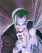 Batman Art Limited Edition Giclee on Canvas Mythology: The Joker  - Canvas