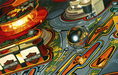Scott Jacobs Limited Edition Giclee on Canvas Pinball Wizard