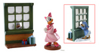 Scrooge McDuck Art Classics Collection Reflections of Christmas Past