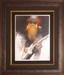 Sebastian Kruger Art Original Drawing Billy Gibbons (Original Drawing)