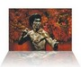 Stephen Holland Limited Edition Giclee on Canvas Bruce Lee