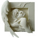 Gaylord_Artist Sculpture Dream Angel - Parian