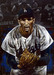 Stephen Holland Limited Edition Giclee on Canvas Koufax - The Stare