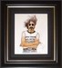 Sebastian Kruger Art Original Drawing John Lennon as Frank Zappa (Original Drawing)
