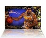Stephen Holland Limited Edition Giclee on Canvas Magic - (Magic / Kareem Suite)