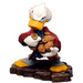 Scrooge McDuck Art Classics Collection Scrooge McDuck Ornament -