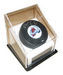 Sports Memorabilia Signed Memorabilia Patrick Roy Signed Puck with case