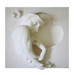 Gaylord_Artist Sculpture Rose Kiss - Parian
