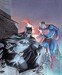 Batman Art Limited Edition Giclee on Paper Legendary Heroes