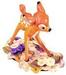 Bambi Film Art Classics Collection Purty Flower