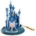 Classics Collection A Castle for Cinderella - ornament