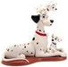 One Hundred and One Dalmatians Art Classics Collection Proud Pongo