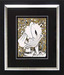 David Willardson Art Limited Edition Serigraph The Thinker (AP) (Framed)